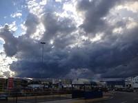 Nog onweer op komst
