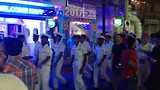 Mariniers in Walking Street