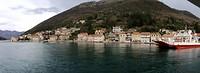 Idylische Montenegro en zijn ferry