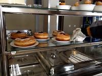 Mega donuts