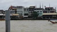 Chau Praya rivier