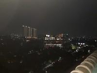 Jakarta by night rooftopbar