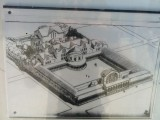 Reconstructie keizerlijk badhuis