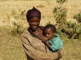 Blog 8 - Meisje met kind