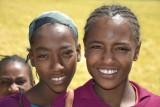 Blog 8 - Mooie meisjes