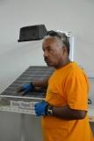 Blog 9 - Uitleg van Samson, manager solarcentrum