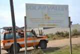 Blog 9 - Ingang Solar Valley