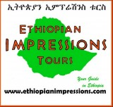 Ethiopian Impressions Tours sponsort Cycle for Light logistiek!