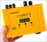 SunTransfer PV electronics