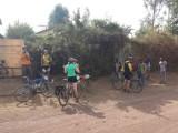 Op weg naar Mt Zequala