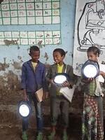Uitreiking NIWA lampen 2