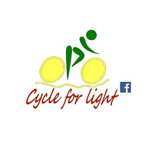 Cycle For Light tour