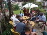 bijeenkomst CfL-