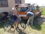 fietsen prepareren