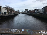 river dublin