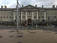 Dublin thursday