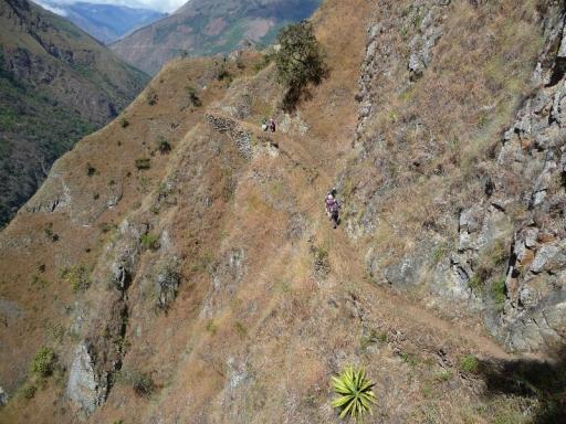 Inca pad