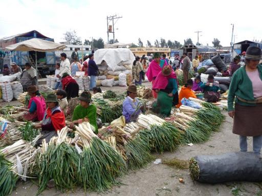 Markt Saqsuili
