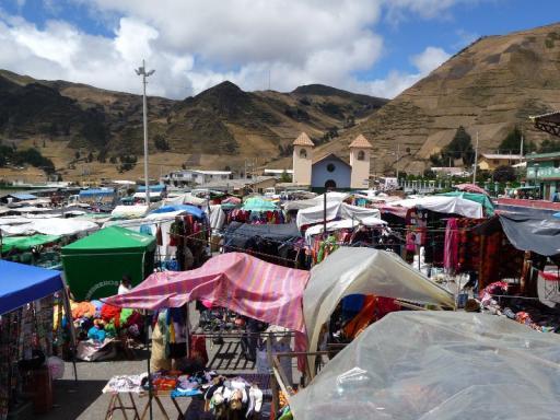markt Quilotoa