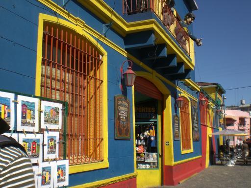 wijk Boca