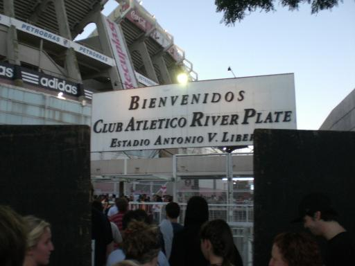 River Plate vs Gymnasia