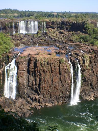 Foz do Iguaçu, Brazilië