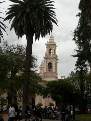 toren Salta