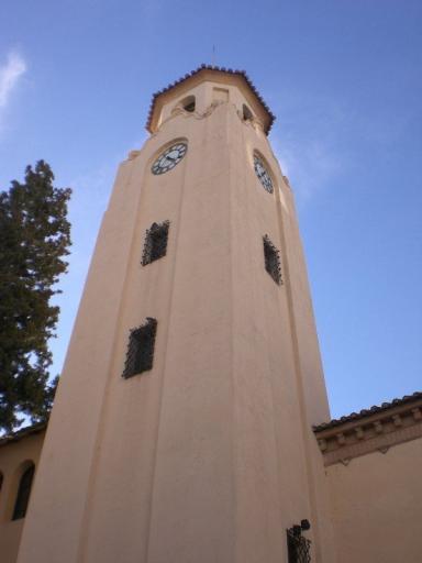 Toren in Cordoba