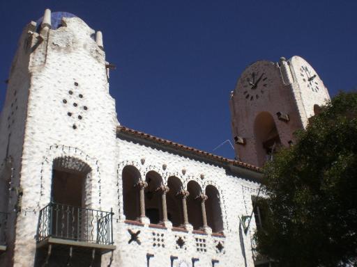 kerk Humahuaca