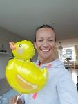 Daffie Duck en Daffie Duck