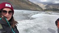 Op de gletsjer 2