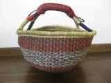 Bolga basket - Medium - M1