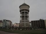Eerste betonnen gebouw van Hongarije
