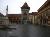 Binnenstad Köszeg