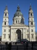 Basiliek in Budapest