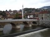 Sarajevo - Cumuria brug