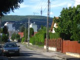 Streetview Pécs