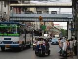 Straatbeeld China Town