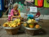 Heerlijk fruit! Vooral mango ;-)