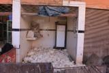 Kippen die rijp zijn voor de slacht