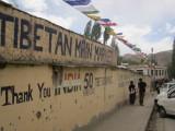 Tibetaanse markt