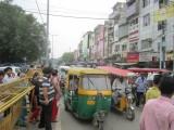 Straabeeld Delhi