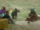 Lokale kids - Markha Valley