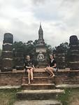 Old town sukhothai