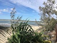 Strand van Caloundra