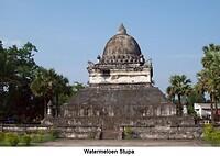 watermeloen stupa