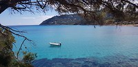 Mediterrane zo blauw