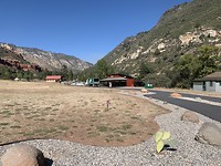Slide Rock state park - Sedona