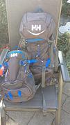 Mijn backpack!