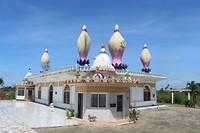 De tempel